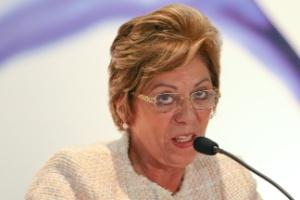 Rosalba Ciarlini, governador do RN, é acusada de manipular o orçamento