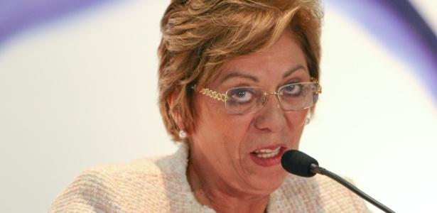A governadora do Rio Grande do Norte, Rosalba Ciarlini (DEM), tem a pior avaliação na pesquisa feita pelo Ibope por encomenda da CNI
