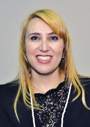 Juíza Glauciane Chaves de Melo foi morta na manhã desta sexta-feira (7) dentro do fórum de Alto Taquari