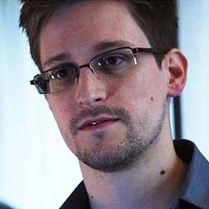 Ex-funcionário da CIA Edward Snowden