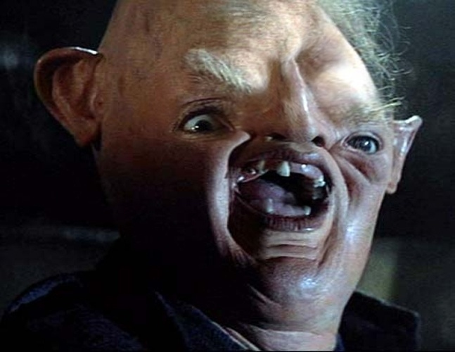 "Sloth, do filme ""Os Goonies"""