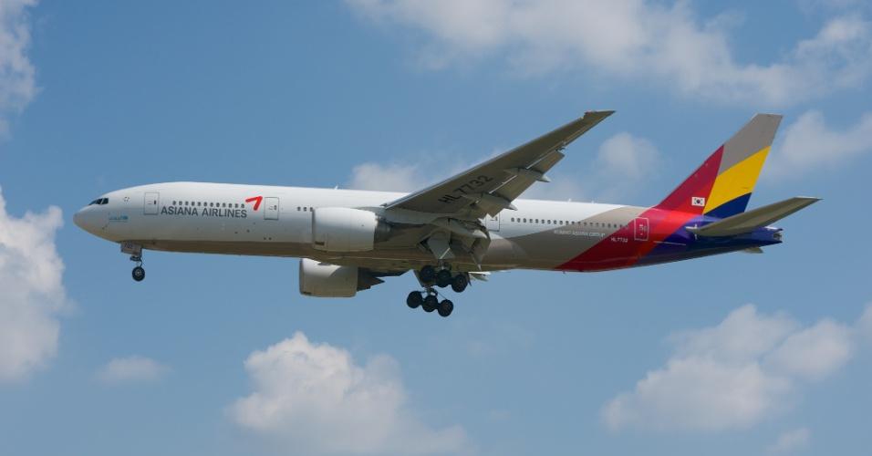 A empresa da Coreia do Sul foi criada em 1988, e atua na Ásia, Europa, Oceania e Estados Unidos, mas ainda não tem voos na América do Sul