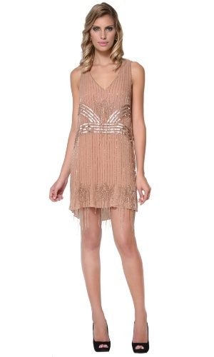 Vestido Carina Duek para aluguel na Dress&Go