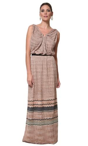 Vestido Missoni para Dress&Go