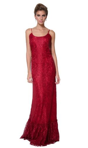 Vestido Reinaldo Lourenço para Dress&Go
