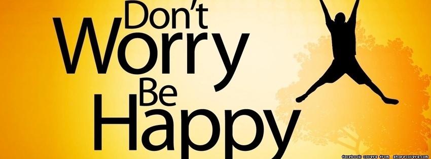 Capa Facebook - felicidade