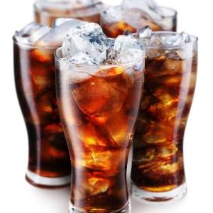 Níveis de álcool no sangue ficaram 18% mais altos quando o drink era com refrigerante sem açúcar