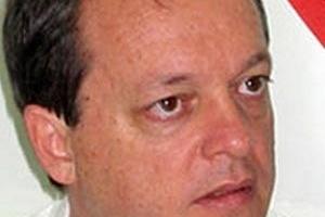 O novo diretor do Departamento de DST, Aids e Hepatites Virais, Fábio Mesquita