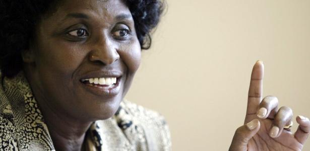 Ex-governadora é acusada de improbidade administrativa durante gestão de secretaria
