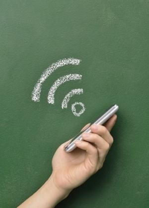 Wi-Fi público: em alguns casos, por medida de segurança, o proprietário da rede pode exigir que você preencha um cadastro online e forneça alguns dados pessoais antes de liberar a conexão