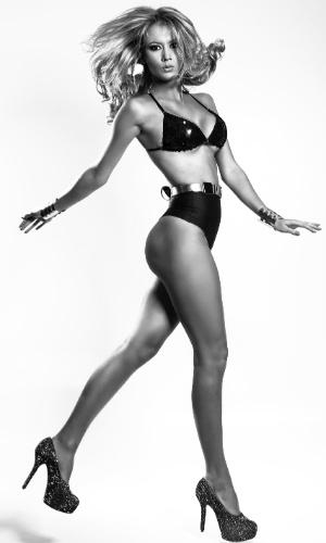 11.jul.2013 - A belíssima Sancler Frantz, Miss Brasil World 2013, está a topo vapor se preparando para o concurso que acontece no dia 28 de setembro, na Indonésia. O UOL Tabloide acho que ela vai quebrar o jejum brasileiro de títulos de beleza