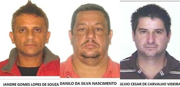 Divulgação/SSP-SP