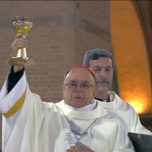 """Dom Raymundo Damasceno pediu que Igreja ampare """"situações familiares difíceis"""""""