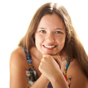 Alessandra França, fundadora do Banco Pérola, ONG de microcrédito que atua em Sorocaba (SP) e região