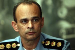 Para o coronel José Luís Castro Menezes, a Polícia Militar não estava preparada para lidar com a onda de manifestações
