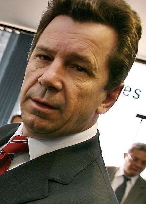 Ivo Cassol, ex-governador de Rondônia, e atual senador pelo PP de Rondônia