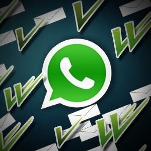''Tiques'' verdes do WhatsApp indicam que mensagens foram entregues, e não lidas