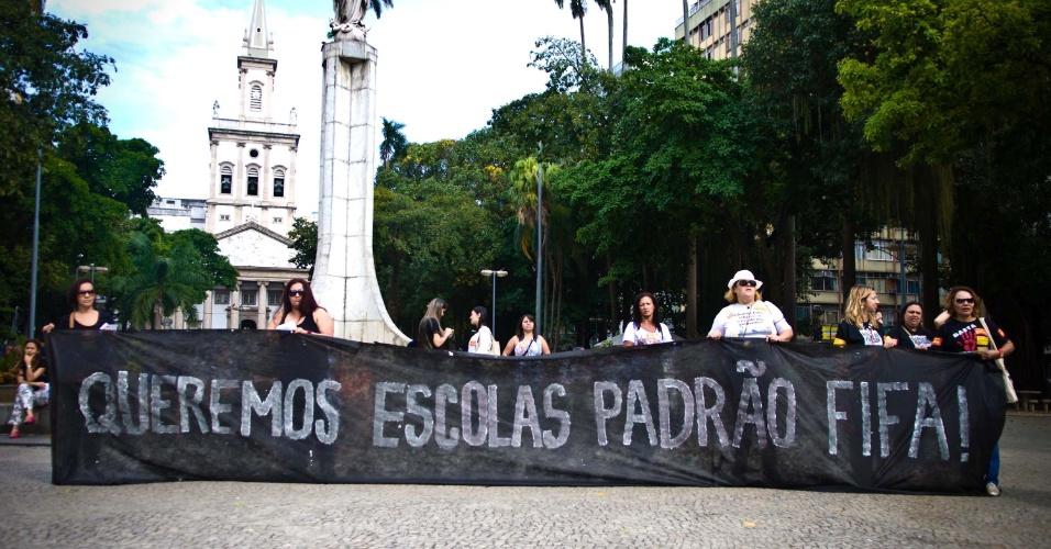 Reynaldo Vasconcelos/Futura Press