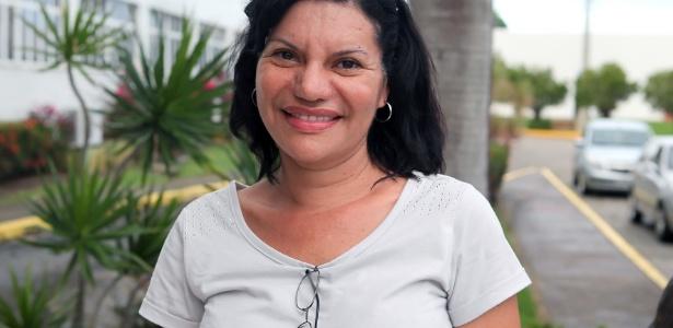 Em Sergipe, ex-moradora de rua torna-se professora universitária
