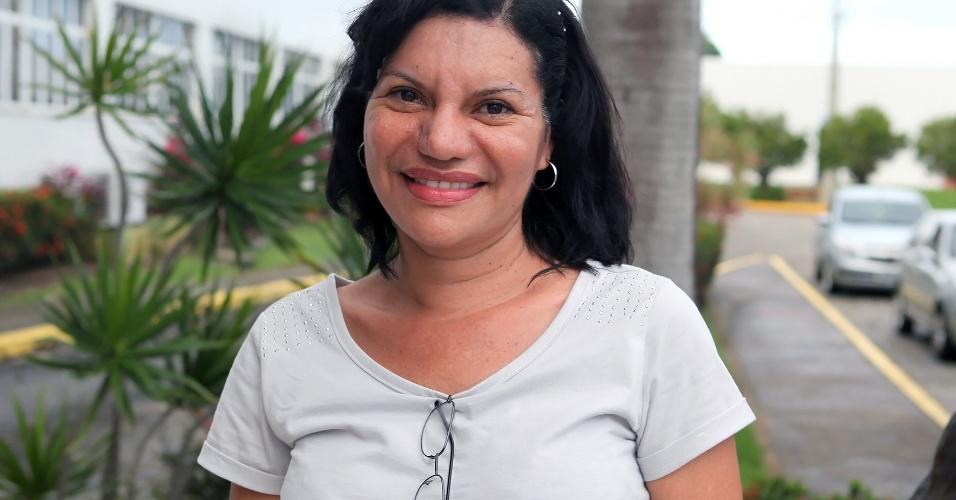 No Sergipe, ex-moradora de rua se torna professora universitária