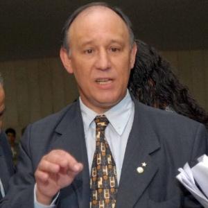 Pepe Vargas, ministro-chefe da Secretaria de Direitos Humanos