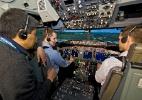 Aviação precisa de 600 mil pilotos nos próximos 20 anos, afirma Boeing (Foto: Divulgação/Boeing)
