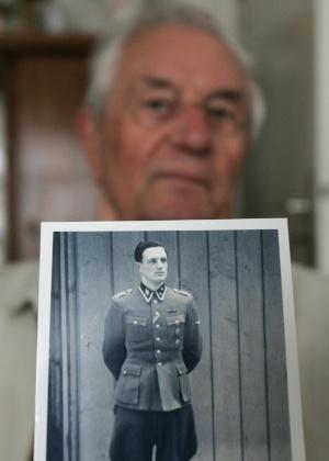 Rochus Misch era considerado como a única testemunha viva dos últimos dias do ditador nazista