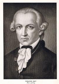 Kant: filósofo que lançou as bases da ética moderna