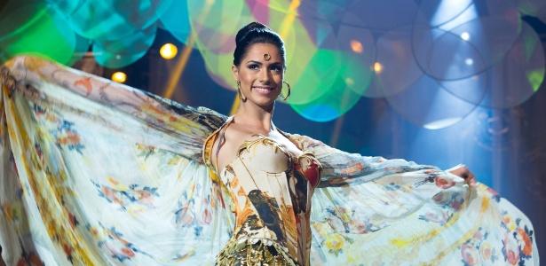 "Band nega ida do concurso ""Miss Brasil"" para o SBT"