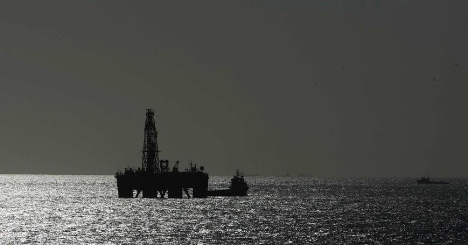 2.out.2013 - Com uma das mais extensas costas do mundo, de 9.200 quilômetros, o Brasil possui apenas 1,5% de seu litoral em Áreas de Proteção Marinha. Além disso, 9% das regiões litorâneas consideradas prioritárias para conservação já foram concedidas a companhias petroleiras para exploração