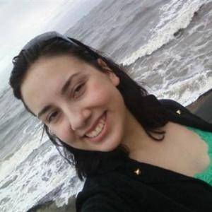 Aline Moreira, 18, foi morta quando ia de SC para o PR de carona com o namorado da mãe, o mecânico José Ademir Radol, preso nesta sexta-feira (4)