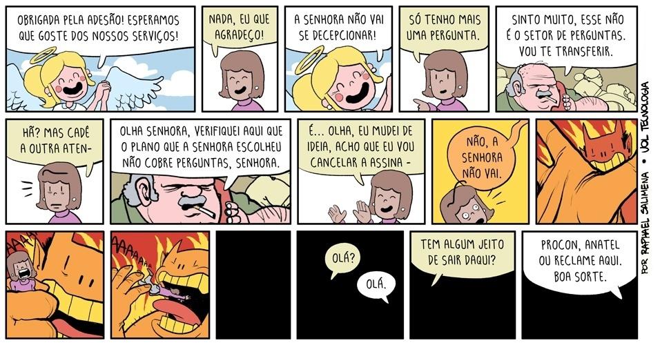 """""""Como nascem os pesadelos"""" - 04/10/2013"""