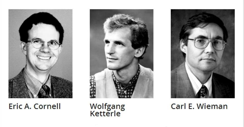 Image Result For Carl E Wieman