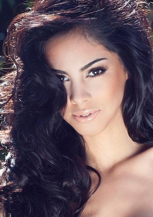 Paraguai - Guadalupe Gonzalez Talavera