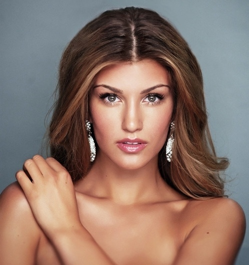 Reino Unido - Amy Willerton