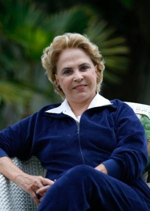 Eunice Michiles, 84, a primeira mulher a assumir uma vaga no Senado brasileiro
