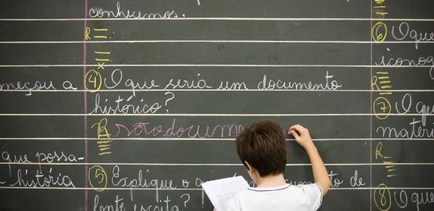 Segundo estudo Radar IDHM, educação melhorou em ritmo lento no 1º governo Dilma