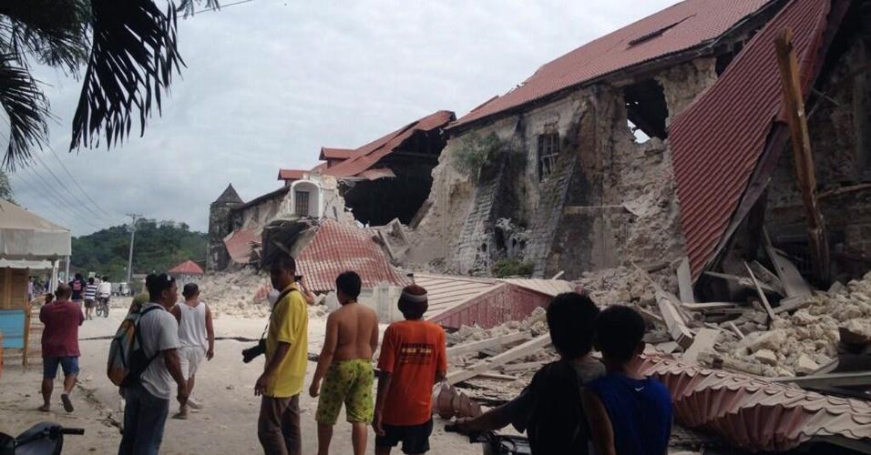 Resultado de imagem para tremor filipinas setembro 2016
