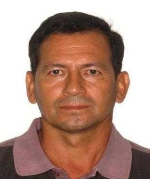 16.out.2013 - Agostinho Vaca Tejaya, 52, nascido em Corumbá, Mato Grosso do Sul, procurado por tráfico internacional de drogas