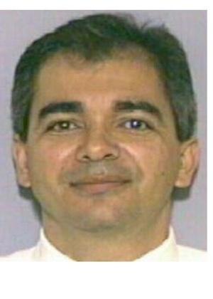 16.out.2013 - Alexandre Pereira Guimarães, 56, procurado por fraude