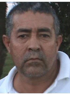 16.out.2013 - Apolônio Leal de Almeida, 53, é procurado por tráfico internacional e conspiração para venda de drogas