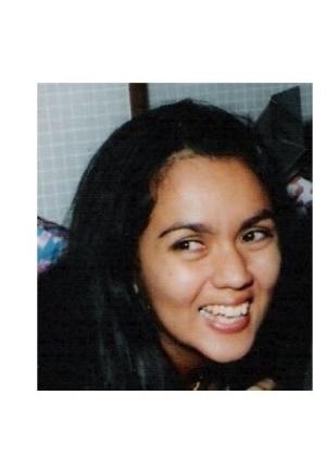 16.out.2013 - Carla Vanessa Fuziyama, 39, nascida no Rio de Janeiro, é procurada por sequestro