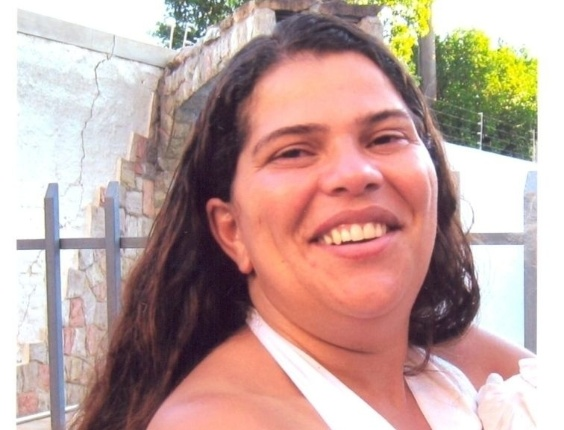 16.out.2013 - Cleonice Braz, 41, nascida em Santa Rita do Passa Quatro, São Paulo, é procurada por rapto de menor