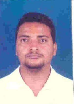 16.out.2013 - Everaldo Albuquerque Silva, 41, é procurado por homicídio