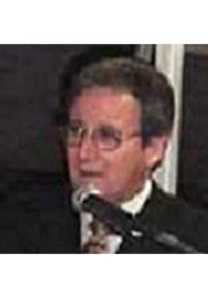 16.out.2013 - Gerson Verissimo, 66, é procurado pela Justiça americana por formação de cartel