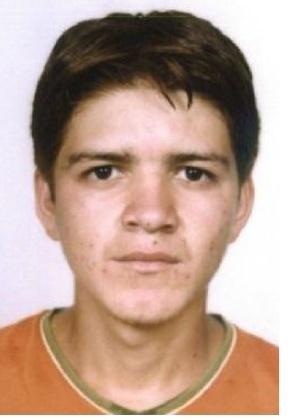 16.out.2013 - Ismael Domingue, 25, nascido em Poconé, Mato Grosso, é procurado por tráfico de drogas