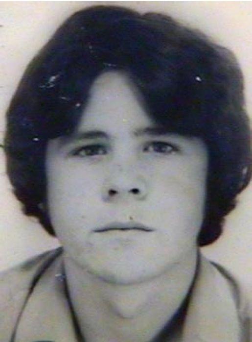 16.out.2013 - Jorge Almada,48, nascido de Porto Alegre, é procurado por associação para tráfico de drogas