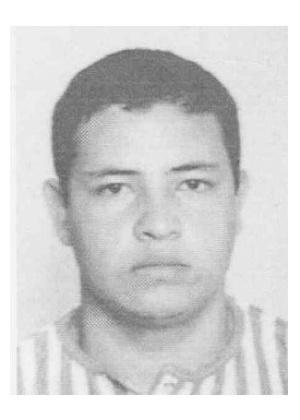 16.out.2013 - José Eglair Marques da Silva, 40, é procurado por tráfico de drogas