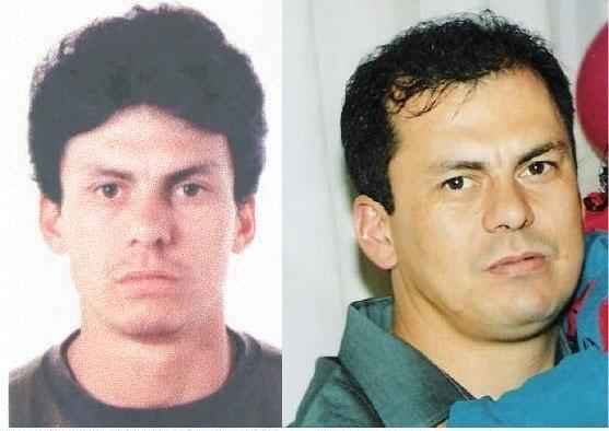 16.out.2013 - José Paulo Vieira de Mello, 44, é procurado por tráfico internacional de drogas