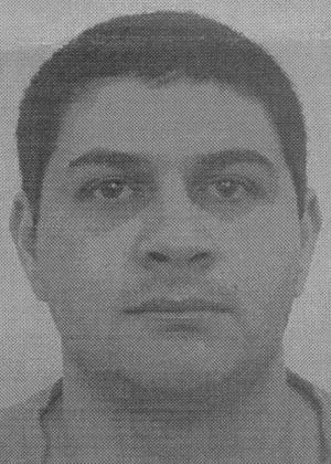 16.out.2013 - Márcio José dos Santos, 36, nascido em Curitiba, é procurado por assassinato